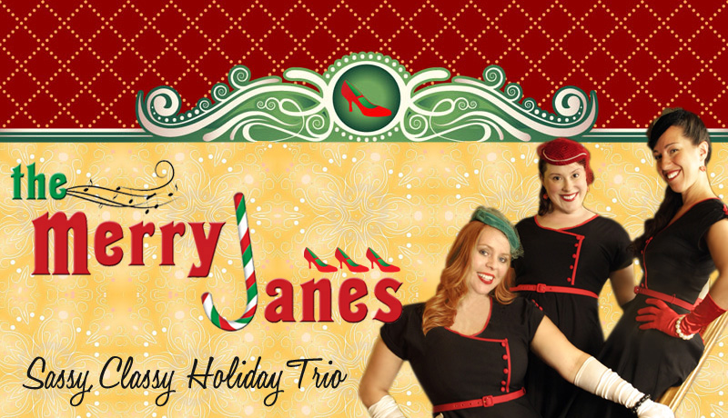 The Merry Janes